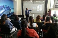 Swapna Sai Oasis Foundation Trainer 030