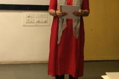Swapna Sai Oasis Foundation Trainer 032