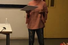 Swapna Sai Oasis Foundation Trainer 035