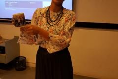 Swapna Sai Oasis Foundation Trainer 040