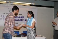 Swapna Sai Oasis Foundation Trainer 041