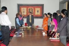 Swapna Sai Oasis Foundation Trainer 047
