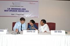 Swapna Sai Oasis Foundation Trainer 055