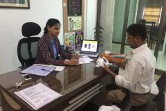 Swapna Sai Oasis Foundation Trainer 062