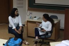 Swapna Sai Oasis Foundation Trainer 067