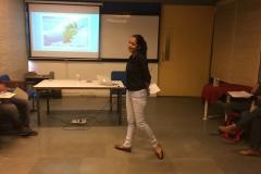 Swapna Sai Oasis Foundation Trainer 072