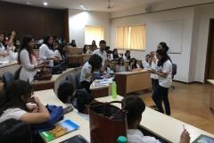 Swapna Sai Oasis Foundation Trainer 078