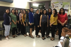 Swapna Sai Oasis Foundation Trainer 079
