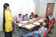 Swapna Sai Oasis Foundation Trainer 096