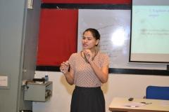 Swapna Sai Oasis Foundation Trainer 098