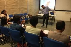 Swapna Sai Oasis Foundation Trainer 105