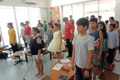 Swapna Sai Oasis Foundation Trainer 124