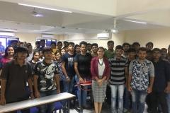 Swapna Sai Oasis Foundation Trainer 163