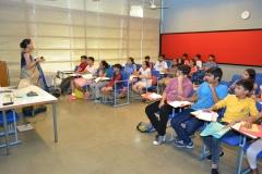 Swapna Sai Oasis Foundation Trainer 180